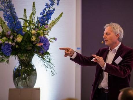 Tijdens Het Symposium Dat AB Brabant Organiseert Ter Ere Van 50 Jarig Bestaan Wil Bedrijf Antwoord Geven Op Deze Vragen Gastsprekers Peter Der