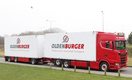 nl fresh new look for oldenburger transport. Black Bedroom Furniture Sets. Home Design Ideas