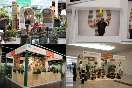 Germany: Spoga Gafa billboard for the Dutch grower